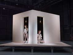 The Act by Julia Fullerton-Batten