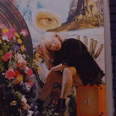 Wendy - Psycho (The ReVe Festival Finale) Seulgi, Psycho Gif, Asian Music Awards, Wendy Red Velvet, My Baby Girl, Me As A Girlfriend, Irene, Kpop Girls, Red Hair
