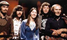 The Maddy Prior Daily Rachel Walker, James Graham, Monday Morning, The Darkest, Singer, Music, Musica, Musik, Singers