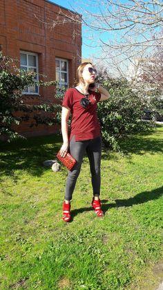 Moda no Sapatinho: o sapatinho foi à rua # 398