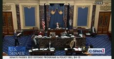 The Senate voted overwhelmingly for a defense bill Friday that President Donald Trump has threatened to veto, in a vote 84-13 Daily Mail News, Democratic Senators, Fort Bragg, Culture War, National Guard, Training Center, World War Two, Dares, Donald Trump