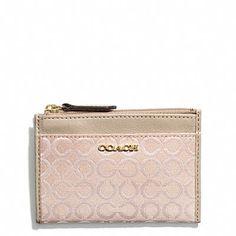 Coach Wallets | Shop Coach wristlets and wallets for women at Coach.com