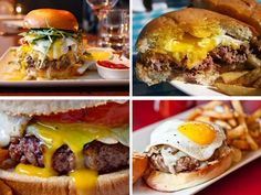 12 Tasty Egg-Topped
