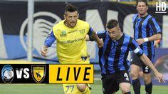 Atalanta vs Chievo LIVE - May 27, 2017 Watch Football, Football Match, Italian League, Match Highlights, Verona, Sports, Live, Hs Sports, Sport