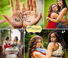 Andrea Norberg Photography | BFF Sessions