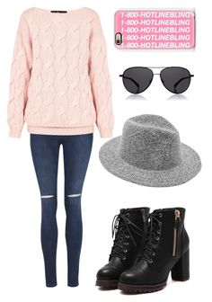 """""""Untitled #218"""" by ariana-grandeofficial ❤ liked on Polyvore featuring George, AV London, Casetify and The Row"""