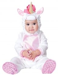 The Magical Unicorn Costume Infant Toddler is the best 2019 Halloween costume for you to get! Everyone will love this Baby/Toddler costume that you picked up from Wholesale Halloween Costumes! Baby Girl Halloween, Halloween Bebes, Couples Halloween, Toddler Halloween Costumes, Halloween Clothes, Infant Costumes, Spirit Halloween, Halloween Fashion, Baby Girl Costumes