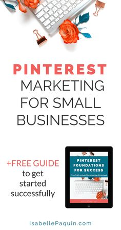 Pinterest Marketing Strategies for Small Businesses