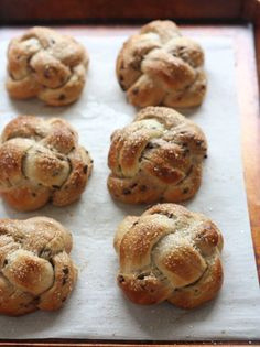 Challah Recipes You Shouldn't Live Without