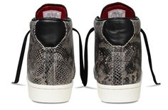 "Converse Pro Leather – Year Of The Snake - ""I want these badly"""