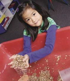 Why children need sensory play.