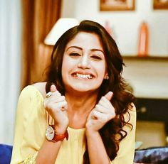 Beautiful anika Arnav And Khushi, Dil Bole Oberoi, Surbhi Chandna, Tv Couples, Stylish Girl Pic, Celebs, Celebrities, Indian Beauty, Handsome