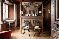 Hotel Palazzo Salis, Schweiz