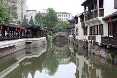 Nanxiang, Shanghai