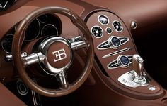 """loveisspeed.......: It's been a full year, boys and girls, since Bugatti revealed the first of its """"Les Légendes de Bugatti"""" series, and now it's preparing to return to the same spot on the lawn at Pebble Beach to reveal the final version you see here. Saving the best for last, the Alsatian automaker is dedicating this final special edition to its namesake founder Ettore Bugatti – and not, as we previously suspected, to Elisabeth Junek. To honor Ettore, Bugatti has decked out this Veyron…"""