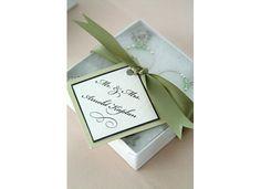 handmade escort cards; wedding favors, wedding wine charms; handmade wine charms