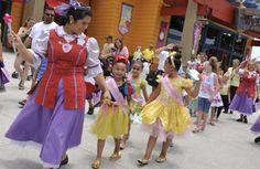 5 Great Ways to Celebrate Birthdays at Walt Disney World