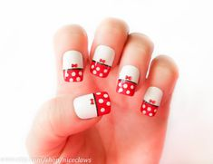 disney false nails - Google Search