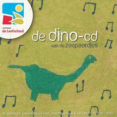 ingezongend dino-liedjes (gino de dino 3 strofes) Kids Rugs, School, Dinosaurs, Kid Friendly Rugs, Nursery Rugs