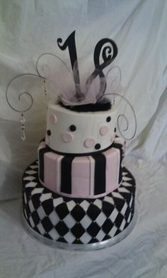 1000 Images About 18th Birthday Party Ideas On Pinterest