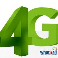 What is 4G network?