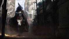 -- Horus 2.0 by Morgan Yon