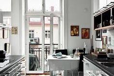 Image result for Parisian design kitchen