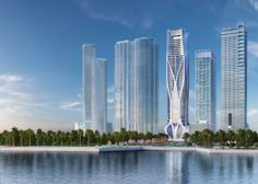 The Complex Construction of Zaha Hadid's One Thousand Museum Tower to be Featured in New Documentary