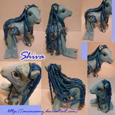Shiva, Summon Final Fantasy X by ~AnimeAmy on deviantART