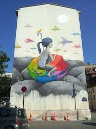 Image result for UNITED KINGDOM STREET ART