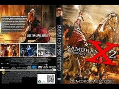 Ação Filme 2015 - Filme Samurai X O Inferno de Kyoto