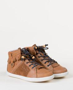 cassandra cash, Boots / Chaussures montantes en cuir, P-L-D-M by Palladium.