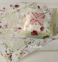 Sanae Kono PATCHWORK QUILTS japonais Craft Book par PinkNelie