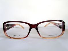 gucci eyeglasses for women | cheap Gucci GG3096 eyeglasses Wine women glasses frame for sale [gucci ...