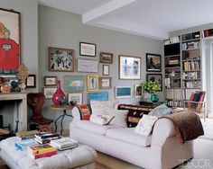 Interior Elements: What's Your Favorite Part Of This Room?