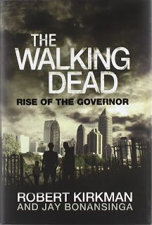 In the Walking Dead universe, there is no greater villain than The Governor. The despot who runs the walled-off town of Woodbury, he has his own sick sense of justice: whether it's forcing prisoners to battle zombies in an arena for the townspeople's amusement, or chopping off the appendages of those who cross him.