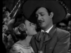 Jorge Negrete - El Charro Mexicano (Restaurado)