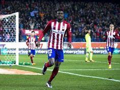 Result: Atletico Madrid snatch late winner at Deportivo La Coruna