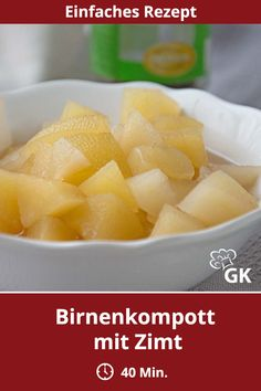 Birnenkompott mit Zimt delivers online tools that help you to stay in control of your personal information and protect your online privacy. Delicious Cake Recipes, Yummy Cakes, My Recipes, Sweet Recipes, Yummy Food, Dark Fruit Cake Recipe, Fruit Cocktail Cake, Free Fruit, Recipes