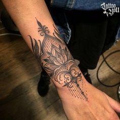 Tattoo feita pelo Tick Para consultas e agendamentos: Av. Dr. Cardoso de Melo, 320 - Vila Olímpia - 11 3044-1504