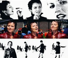 Dolores O'Riordan (the Cranberries) - Just My Imagination