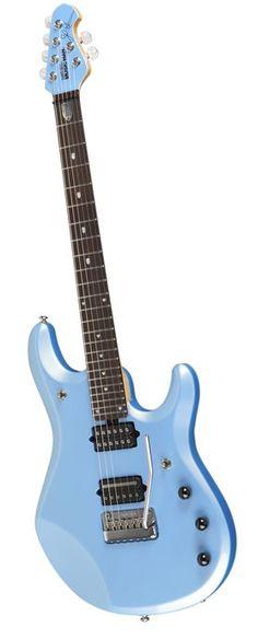 Music Man John Petrucci 6 Electric Guitar w/ Piezo Bridge (via Musician's Friend)