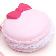 Cafe de n cream puff squishy from Strapya World | C's ...