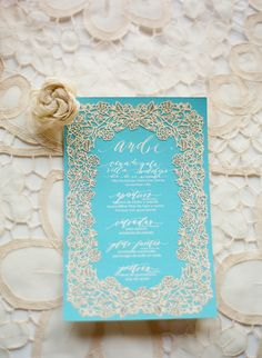 Neither Snow Calligraphy via Oh So Beautiful Paper Photo Credits: Jose Villa (4)    Styled by: www.lafleurweddings.com  Photos: www.josevilla.com  www.flowerwild.com  www.pitbullsposies.com