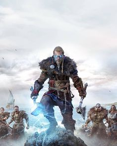 Arte Assassins Creed, Assassins Creed Black Flag, Assassins Creed Odyssey, Best Assassin's Creed, Assasing Creed, Viking Head, Viking Art, Dark Brotherhood, Marvel Wallpaper