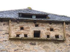 Les pigeonniers du tarn et Garonne, Castanet