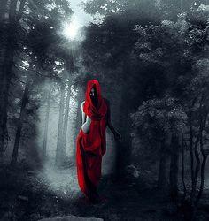 En rouge et noir avec The Gimp 2.8 [Tuto]