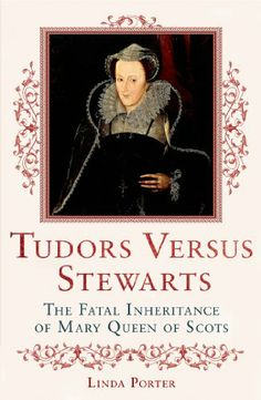 Mary Queen of Scots fervently believed she had a right to the English throne - a belief that cost her her head. This is a vivid account of why she came to this belief from an acclaimed Tudor historian. The struggle between the fecund Stewarts & the barren Tudors is generally seen only in terms of the relationship between Elizabeth I & her cousin, Mary Queen of Scots; until now.