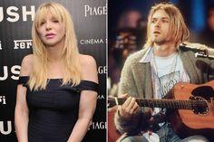 FeelaRocka Web - zine : Η Courtney Love ετοιμάζει ταινία για την ζωή του K...