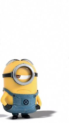 Illumination Entertainment Despicable Me Minions Boys Canvas Sneaker Slip On Shoe Black Yellow /…